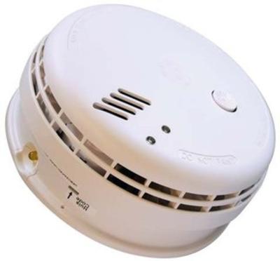 Beveilig je woning en alle inwoners via een rookmelder